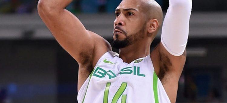 #TimeFlamengo: Brasil reage no segundo tempo, mas perde para Lituânia na estreia